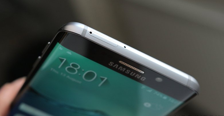 گوشی سامسونگ Galaxy S6 Edge Plus