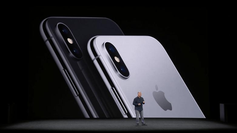 گوشی موبایل اپل iPhone X