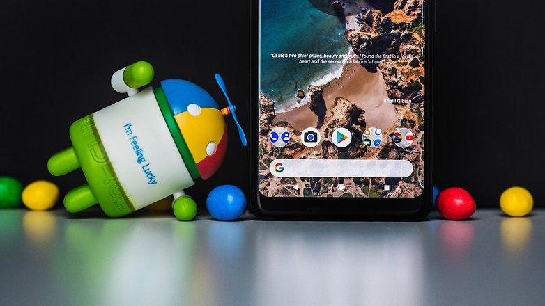 گوشی موبایل گوگل Pixel 2 XL